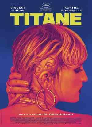 Titane-movie-film-thriller-2021-review-reviews-Agathe-Rousselle-poster