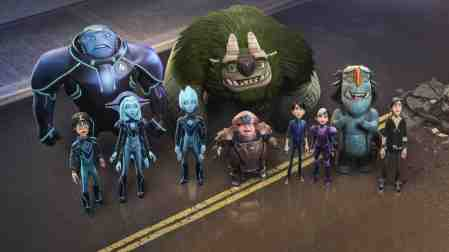 Trollhunters-Rise-of-the-Titans-movie-film-animated-Netflix-review-reviews