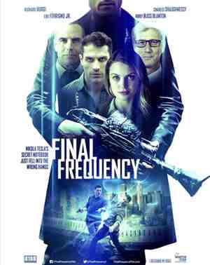 Final-Frequency-movie-film-sci-thriller-sci-fi-2021-review-reviews-poster