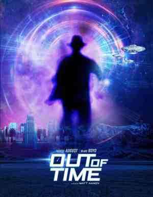 Out-of-Time-movie-film-sci-fi-thriller-2021-review-reviews-poster