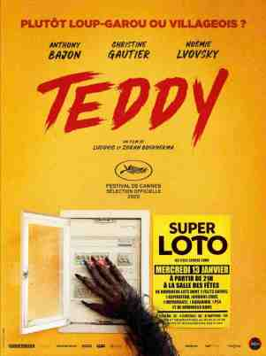 Teddy-movie-film-comedy-horror-French-2020-review-reviews-poster