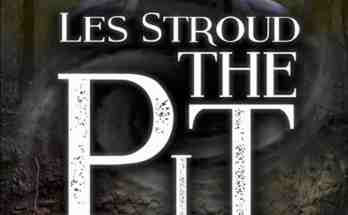 The-Pit-movie-film-thriller-survivalist-2021-review-reviews-Les-Stroud