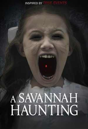 A-Savannah-Haunting-movie-film-horror-2021-poster
