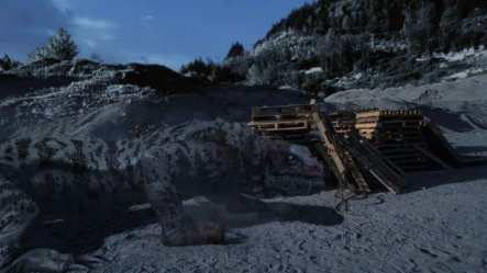 Ice-Road-Terror-movie-film-monster-2011-Syfy-review-reviews-4