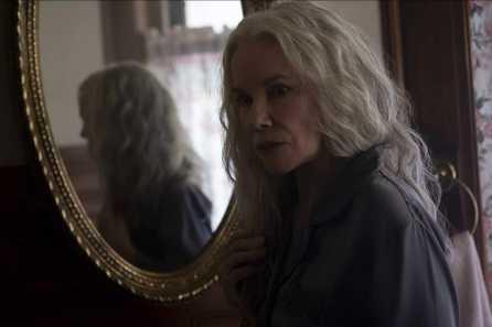 The-Manor-movie-film-horror-nursing-home-evil-entitity-Blumhouse-Amazon-2021-Barbara-Hershey