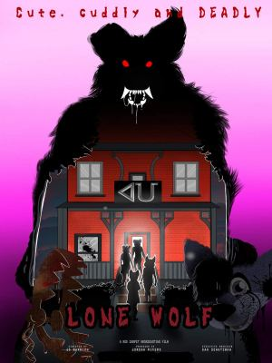 Lone-Wolf-movie-film-slasher-horror-furry-animal-costumes-party-review-reviews-poster-2