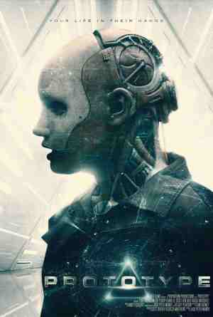 Prototype-movie-film-sci-fi-horror-android-goes-amok-British-2021-poster
