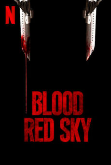 Blood Red Sky 2021 Movie Free Download 720p BluRay