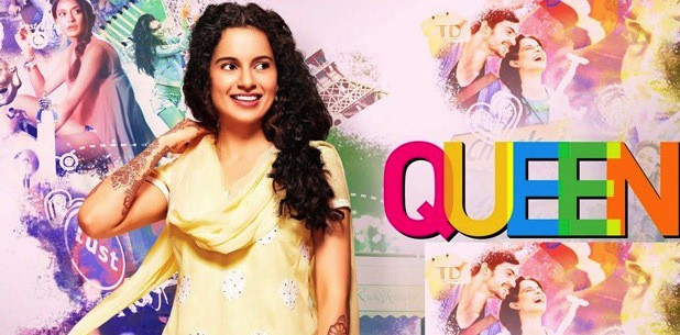 Queen (2014) Review: The Reason Why Kangana Is A Portmanteau Of Talent