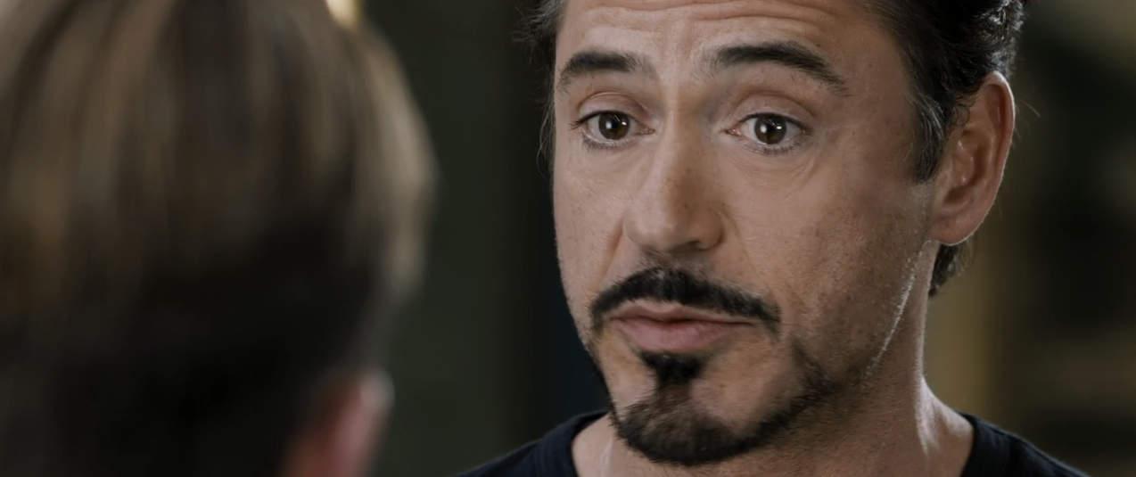 Resultado de imagen para tony stark playboy philanthropist