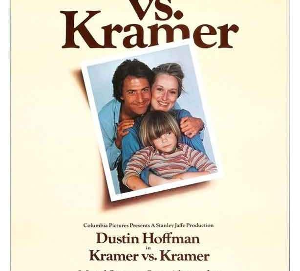 Kramer vs. Kramer movie poster