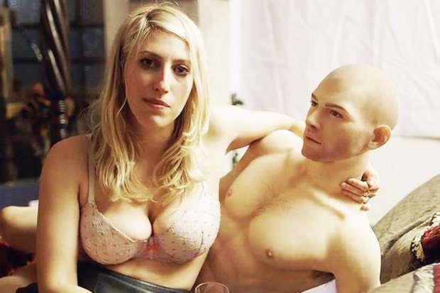 Free erotic english movies
