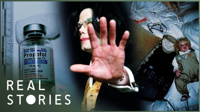 How did michael jackson die- Watch Killing Michael Jackson (2019)