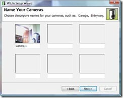 Name your camera