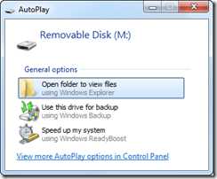 autoplay new drive