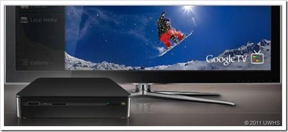 GoogleTV 2.0