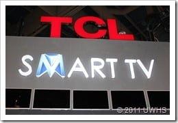 UWHS - TCL Smart TV - Angry Birds - 1