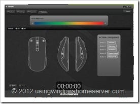 UWHS Review - SteelSeries Kana Mouse 014