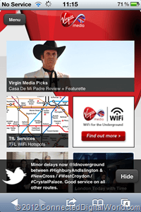 CDW - WiFi on the London Underground - 5