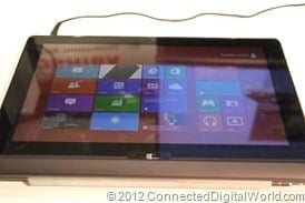 CDW - A closer look at the Toshiba Satellite U920t Convertible Ultrabook - 10