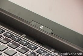 CDW - A closer look at the Toshiba Satellite U920t Convertible Ultrabook - 3