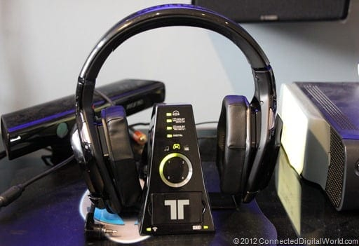 CDW Review of the Tritton Warhead Wireless Headphones - 8