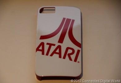 CDW - Atari iPhone 5 case from Gear4 - 3