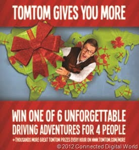 TomTom Gives You More visual lores