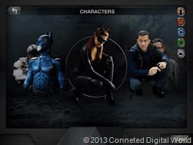 CDW The Dark Knight Rises FX HD - 3