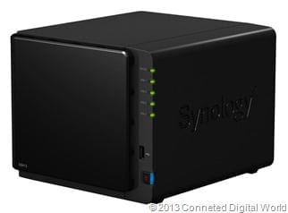 Synology-DS413