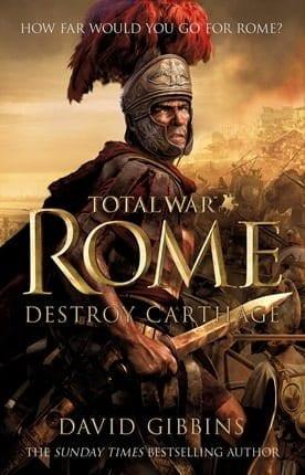 Rome Destroy Carthage RHB 300