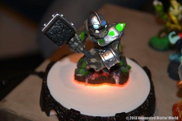CDW Skylanders Swapforce at E3 2013 - 7
