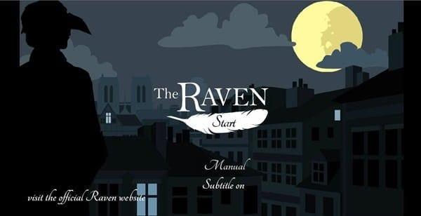 Raven IGN