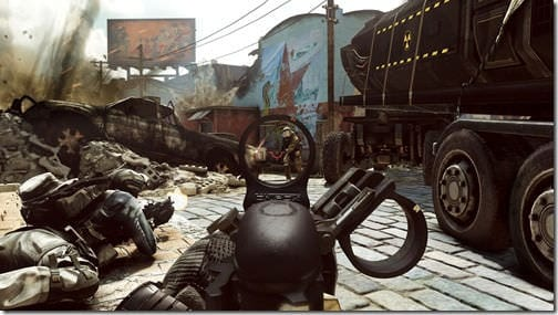 COD Ghosts Onslaught_Containment Action_1389956863