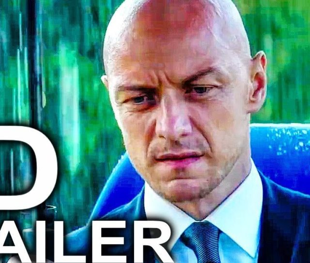 X Men Dark Phoenix Trailer  Superhero Movie Hd