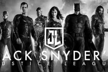 Zack Snyder's Justice League Review: Does It Live Up To Expectations ?