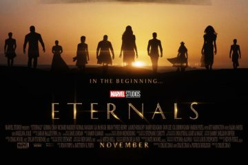 Marvel's Upcoming Film 'Eternals' Origins & Every Characters Explained!