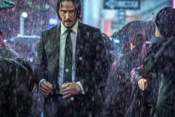 Keanu Reeves Upcoming Movies: What Ahead For The John Wick In Near Future