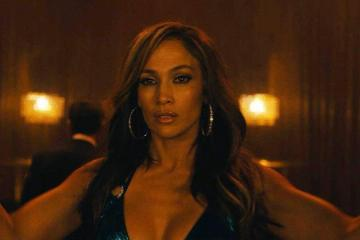 Jennifer Lopez Joins Netflix's Sci-Fi Thriller 'Atlas' With Director, Brad Peyton