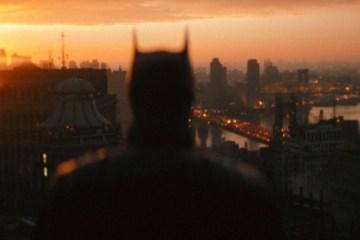 Director Matt Reeves Teases 'The Batman' First Look Before Ahead DC FanDome Event.