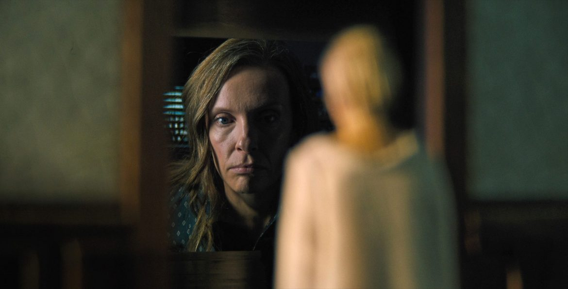 The DR is In | Hereditary Review