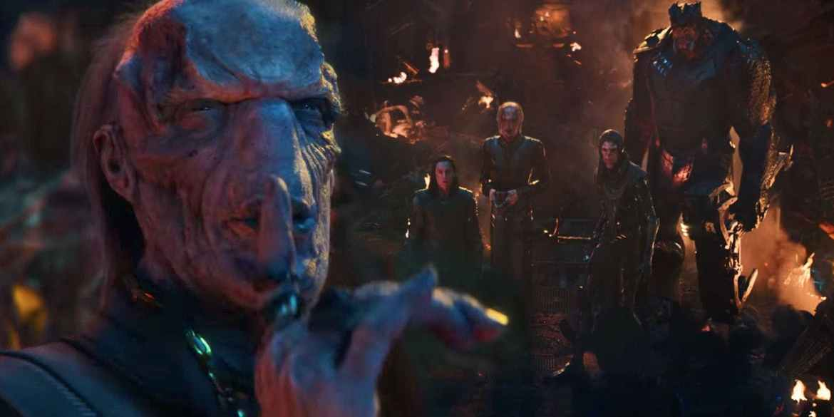 Who is the real villain in 'Infinity War'?
