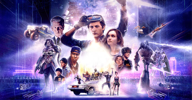 Will Watch | Ready Player One (DVD) Review