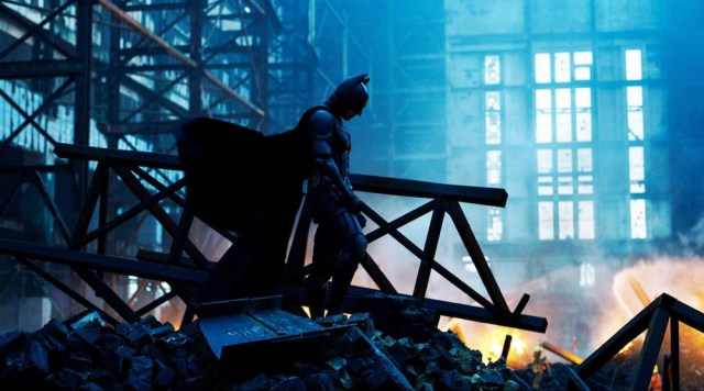 The Dark Knight is still one of the best CBMs ever