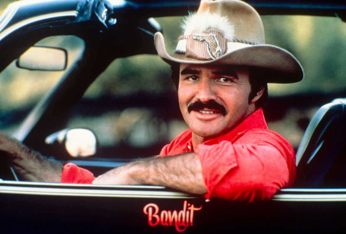 IN MEMORIAM | Burt Reynolds (1936-2018)