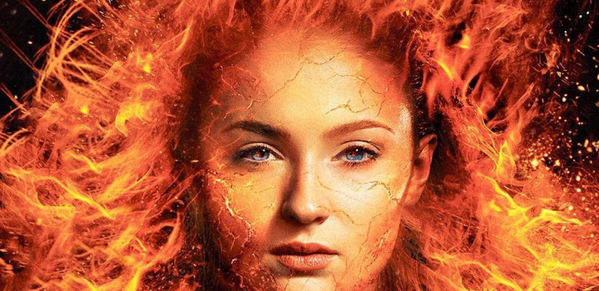 The 'Dark Phoenix' Trailer is Here and It's Dark Alright