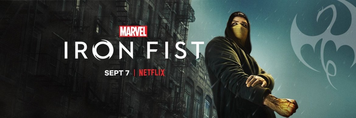 #ICYMI | 'Iron Fist 2' Easter Eggs and Xrefs