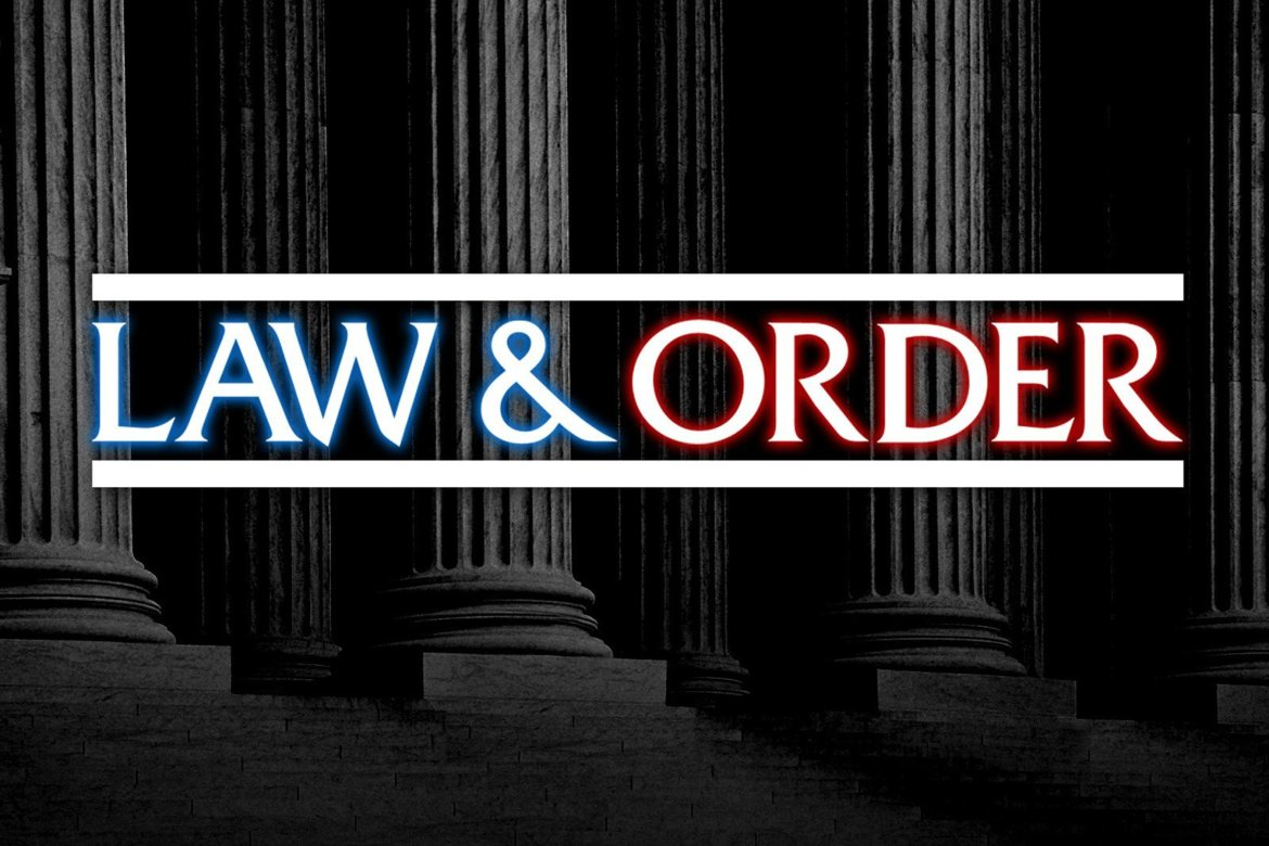 'Law & Order' is Making an Important Spinoff: Hate Crimes