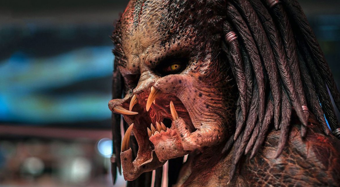 'The Predator' Underperforming At #1 Against 'The Nun', 'A Simple Favor' with $26 Million Opening
