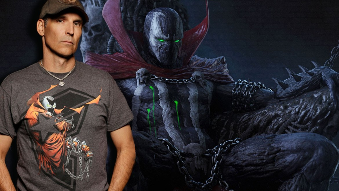 NYCC: McFarlane Talks 'Spawn' and Making 10-Year-Olds Cry?!